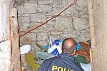 Elektřinu kradl pomocí prodlužovačky