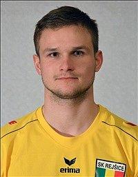 Zdeněk Bělík, SK Rejšice