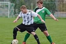 III. třída: Čistá - Sporting Mladá Boleslav
