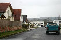 V mnichovohradišťské části Salabka je problém zejména v Nezvalově ulici.