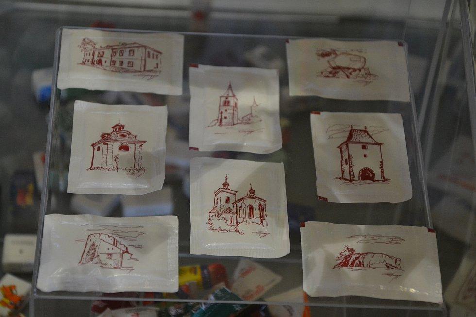 V Dobrovických muzeích se věnovali Velikonocům