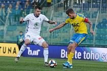 FK Mladá Boleslav - FK Teplice.