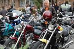 Mladoboleslavští motorkáři zakončili sezonu.