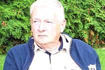 Bývalý předseda Sokola Březno Ladislav Slavík