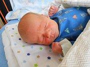 Daniel Olym se narodil 30. prosince, vážil 2,6 kg a měřil 49 cm. Maminka Tetiana a tatínek  Vitalii si ho odvezou domů do Mladé Boleslavi, kde už se na něho těší sestřička Karina.