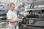 V roce 2018 vyrobila Škoda Auto nejvíce aut za rok ve své historii.