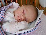 Ester Černá se narodila 28. února, vážila 3,8 kg a měřila 51 cm. S maminkou Michaelou a tatínkem Marcelem bude bydlet v Mladé Boleslavi.