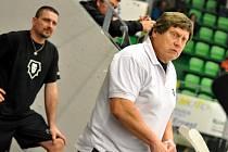 I. liga: BK Mladá Boleslav - HC Rebel Havlíčkův Brod