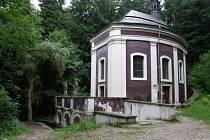 fd948528ac9 Klokočka mění majitele. Bude kaple nadále přístupná  Bakov nad Jizerou ...