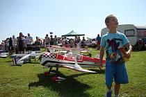 XIII. Pojizerská Model Air Show