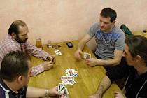 Velká ceny v karetní hře prší Libošovice 2013