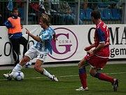 Gambrinus liga: FK Mladá Boleslav - 1. FC Brno