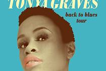 Tonya Graves Back To Blues Tour 2017.