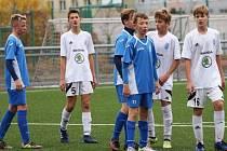 FK Mladá Boleslav U14