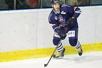 I. hokejová liga, předkolo play-off, 3. zápas: Benátky - Litoměřice