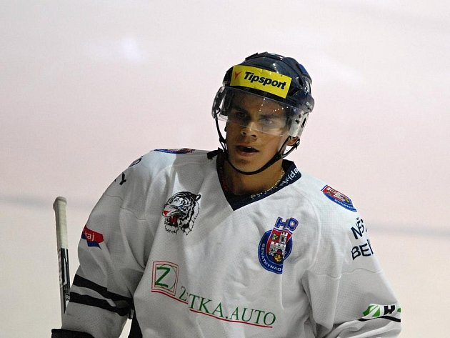 Přípravné utkání: HC Benátky nad Jizerou - Bilí Tygři Liberec
