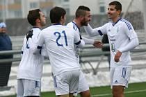 Tipsport liga: FK Mladá Boleslav - FK Varnsdorf