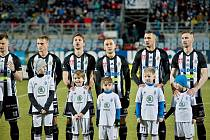 FORTUNA:LIGA: Dynamo České Budějovice - FK Mladá Boleslav