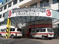 Ilustrační foto. Klaudiánova nemocnice