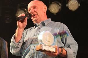 Miroslav Kargl získal cenu Síň slávy 2009.