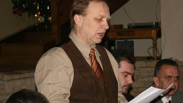 Miroslav Vaněk - ilustrační foto