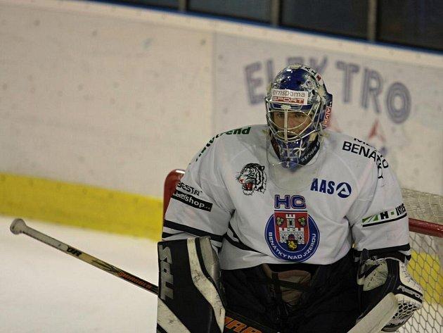 I. hokejová liga: HC Benátky nad Jizerou - HC Tábor