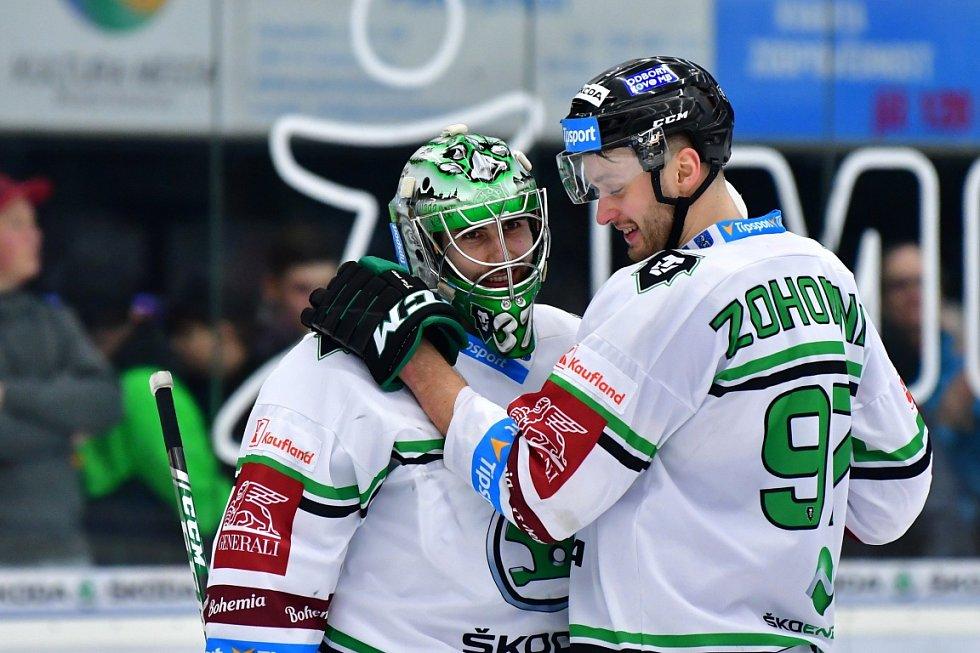 Tipsport extraliga: BK Mladá Boleslav - Bílí Tygři Liberec