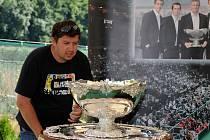Davis Cup a Federation Cup v Mnichově Hradišti