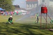 Letošní ročník Boleslavského poháru začal v Dolní Lhotě
