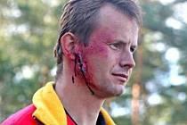 Svými nároky se toto cvičení podle ředitele záchranářů v České Kamenici Zdeňka Břečky jednalo o jedno z nejnáročnějších cvičení vůbec.