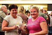 Pátý ročník Slavností vína v Mladé Boleslavi