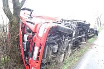Nehoda u Bakova nad Jizerou