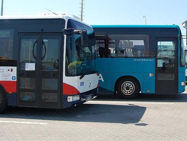 I autobusové linky změní kvůli jarmarku své trasy.