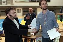 Sportovec Mladoboleslavska 2013
