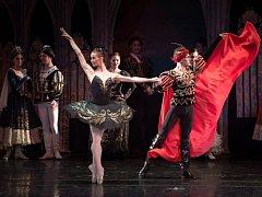 St. Petersburg Festival Ballet míří do Ml. Boleslavi.