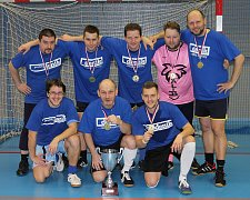 Chance Press Cup 2015