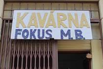 Sdružení Fokus MB otevřel zrekonstruovanou kavárnu v Psychiatrické nemocnici v Kosmonosech