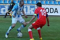 Přípravné utkání: FK Mladá Boleslav - Česká republika U19