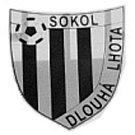 FOTBALOVÝ KLUB v Dlouhé Lhotě ovládl smutek. Jeho opora – fotbalista Josef K. – se zabil v nedalekém Březně po pádu z kola.