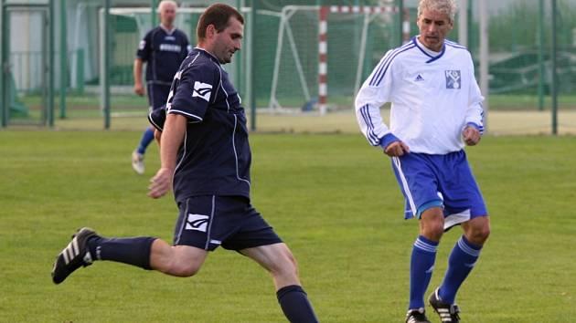 Liga Boleslavského deníku: OS Kovo - Hubert