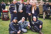 Sbor dobrovolných hasičů Bezno.