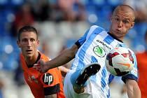 Gambrinus liga: FK Mladá Boleslav - Slovan Liberec