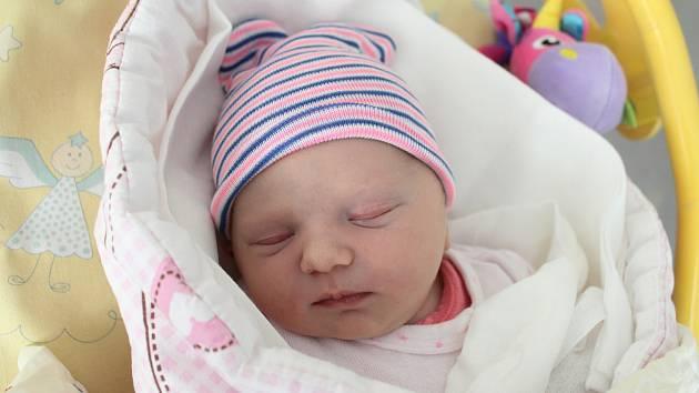 Kristýně a Danielovi Horovým z Bělé pod Bezdězem se v úterý 17. prosince ve 4:49 hodin narodila dcera Patricie Horová. Měřila 50 cm a vážila 3,48 kg.