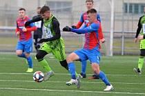 Příprava: FK Mladá Boleslav B - Viktoria Plzeň B