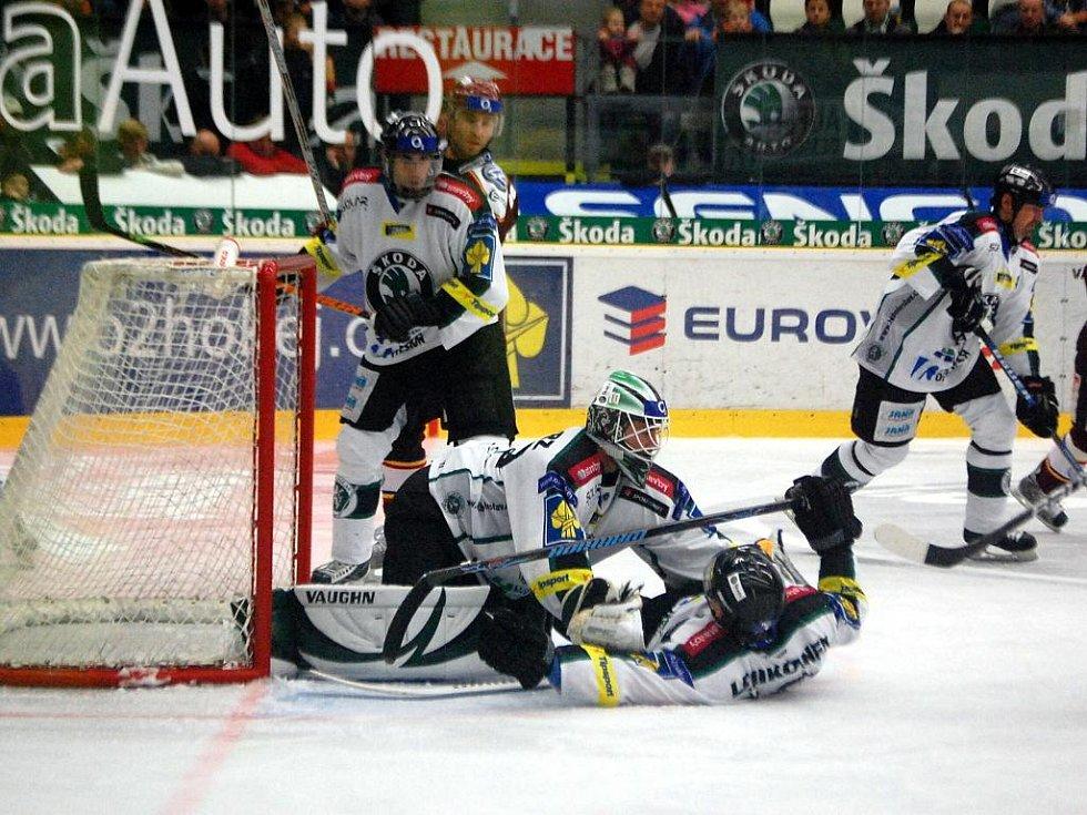 O2 extraliga: BK Mladá Boleslav - HC Sparta Praha
