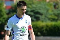 Dominik Janošek zamířil z Mladé Boleslavi do Zlína.