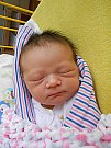 Ella Letochová se narodila 9. února, vážila 3,53 kg a měřila 50 cm. S maminkou Zdenkou a tatínkem Martinem bude bydlet v Mladé Boleslavi.