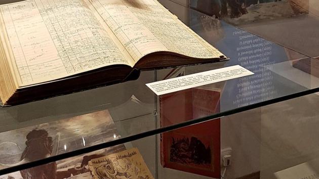 Na Štorcha a mamuty do Muzea Podbezdězí.