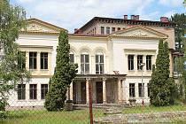 EXPOZICE o josefodolské vile potrvá do 13. září.