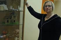 Veronika Kotková, primářka z léčebny v Kosmonosech, oddělení K20 a Detoxu K20